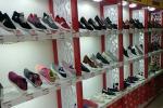 中年人创业 京城印象老北京布鞋征战市场