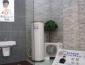 格力空气能热水器加盟优势