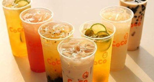 coco奶茶总部在哪里?台湾上海两地满足加盟商_3