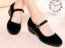 福泰欣老北京布鞋穿的出的舒适健康