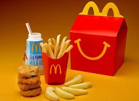 加盟麦当劳要多少钱?代理轻松当老板!_2