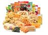 休闲食品加盟排行榜