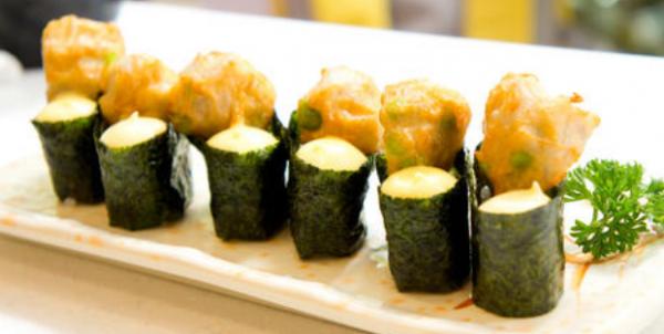 大禾寿司加盟,需要了解一下大禾寿司_1