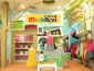 童装加盟店,美乐猴童装市场加盟优势多多