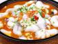 怎么样才能突出自己酸菜鱼产品的优势呢?