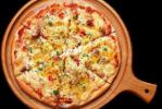 意趣披萨加盟官网 帮您创业成功走向致富路
