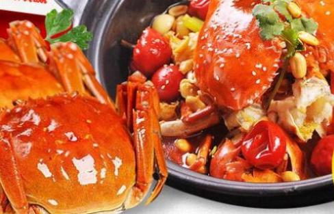 塞纳印象餐饮集团有实力 旗下盖式蟹煲加盟前景广阔_1