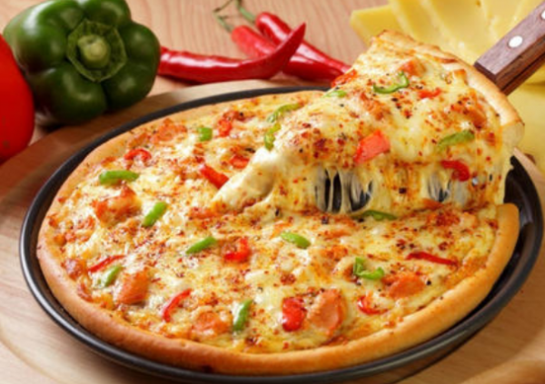 半兒披薩加盟店,開一家半兒披薩店賺錢嗎_1