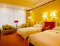 99优选酒店连锁 自带温泉享受品质生活