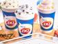 冰淇淋加盟就推荐DQ冰淇淋