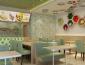 特色小吃餐饮加盟店如何做好店面内部装修?