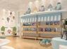 母婴用品店导购如何接待顾客