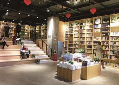 书店开在哪里比较赚钱呢?_2