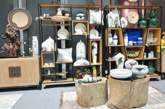 家居饰品店加盟排行 哪个品牌占领着这一个新的市场_2