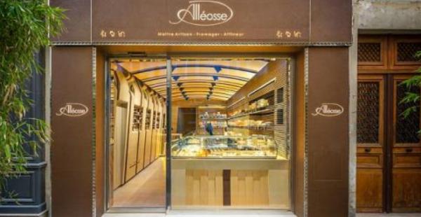 如何布置甜品加盟店的内部结构,才能让消费者感觉时尚温馨_1