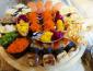正卫寿司怎么样,寿司来自异国的经典美食