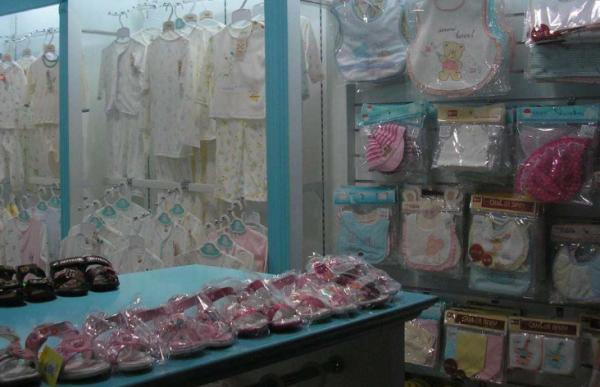 婴儿用品店导购员需具备哪些素质_2
