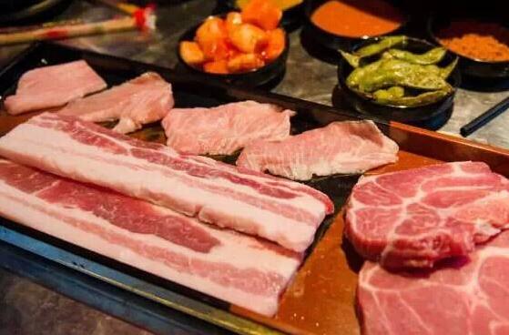 2020开什么店赚钱 汉釜宫韩式烤肉不容错过_2