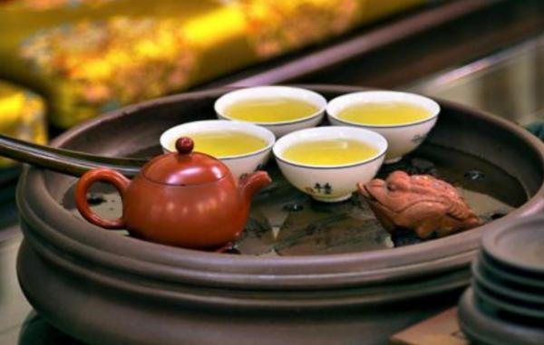 茶叶加盟 选择什么品牌市场卖点掘金好商机?_2