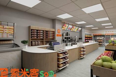 连锁超市便利店加盟 选择哪个品牌享有很高的业内声誉_1