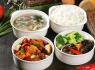 中式快餐加盟店拥有特色美食是经营关键