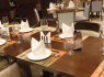开一个小的西餐厅大概需要多少钱?