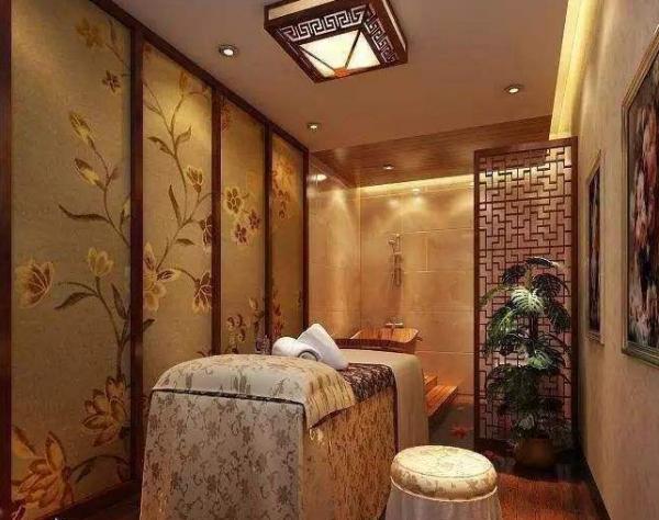 中年人创业如何开一家广艾堂中医养生馆?_1