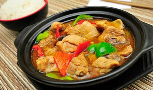 黄焖鸡米饭加盟费,炙美味黄焖鸡米饭品质有保障,创业更轻松_1