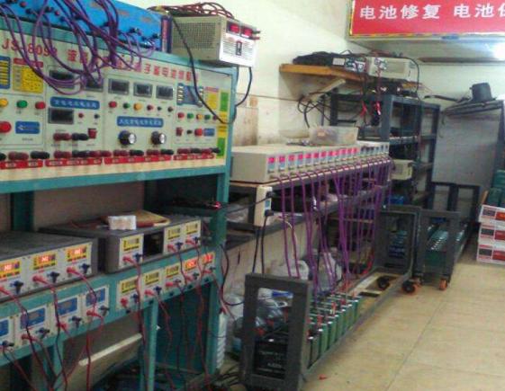 厚光电池修复加盟 赚钱致富投资项目_1