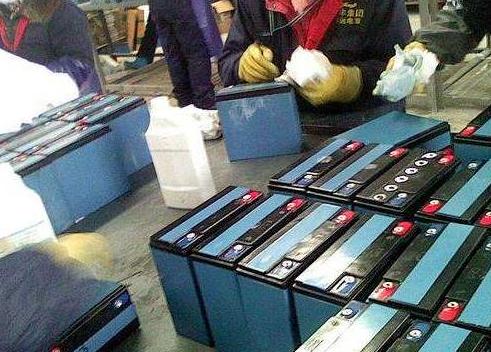 厚光电池修复加盟 赚钱致富投资项目_2