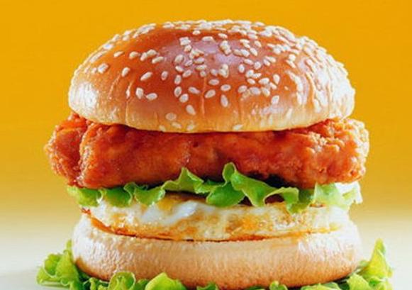 麦加美汉堡加盟费多少?带你了解汉堡世界_2
