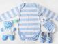创业选择婴儿服装加盟市场前景如何?