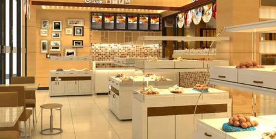 如何布置蛋糕加盟店,让消费者感觉温馨有购买欲望。_3