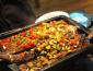 鱼味时光烤鱼加盟容易吗
