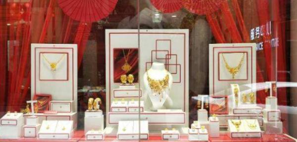 珠宝店选址前必做的商圈调查_1
