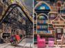 连锁书店开在哪里盈利更多