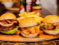 西餐漢堡炸雞加盟店有哪些顯著特點