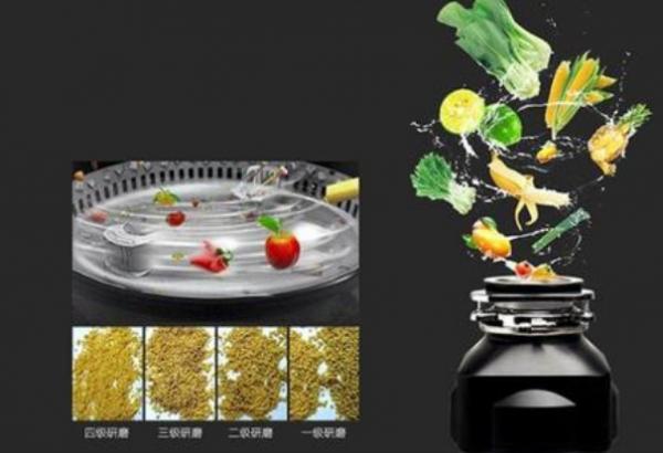 厨房垃圾处理器的市场前景怎么样_1