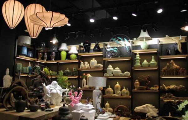 家居饰品店加盟排行 哪个品牌占领着这一个新的市场_1