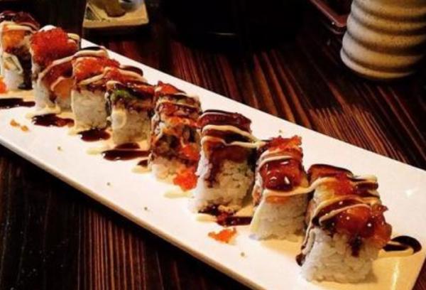 要做专业的日式寿司,快来宝寿司加盟_2