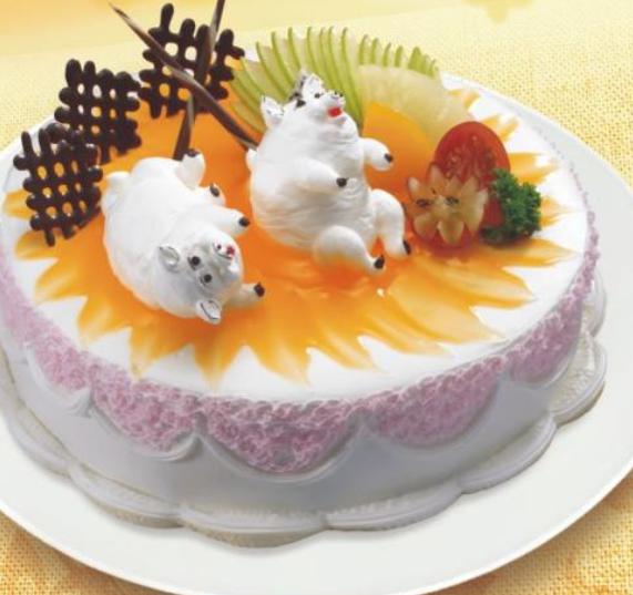 你了解的米旗蛋糕怎么样?想不想加盟?_2
