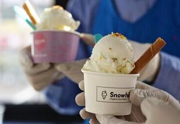 一起来了解雪之丘冰淇淋加盟费用多少_2