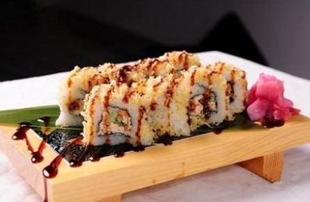 要做专业的日式寿司,快来宝寿司加盟_1