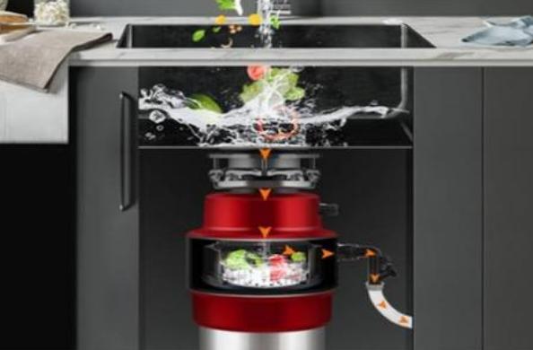 厨房垃圾处理器的市场前景怎么样_2