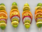 水果燒烤成小本創業新寵兒