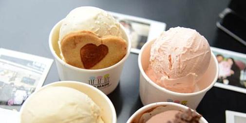 投资一家冰淇淋加盟店要多少钱_3
