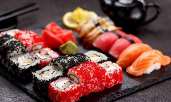 日本料理品牌,正卫寿司加盟创业市场前景十分广泛_1