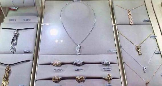 珠宝店选址前必做的商圈调查_2