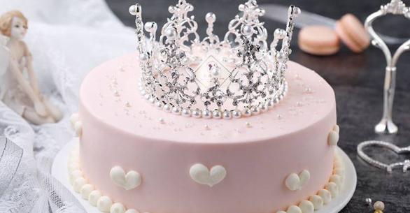 皇冠蛋糕店要怎么加盟?加盟流程需要怎么确定?_1