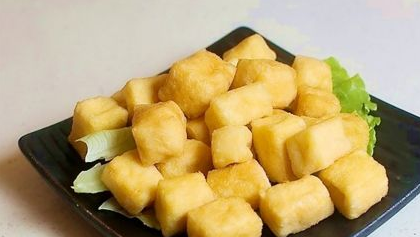 油豆腐培训